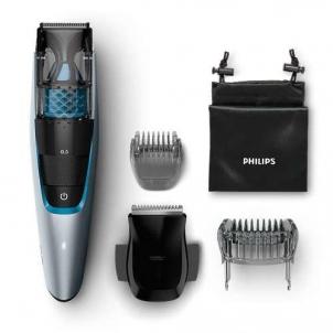 Plaukų kirpimo mašinėlė Trimmer Philips BT7210/15 Hair clippers