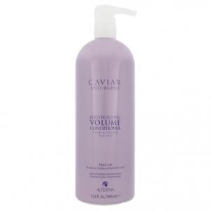 Plaukų kondicionierius Alterna Caviar Bodybuilding Volume Conditioner Fine Hair Cosmetic 1000ml