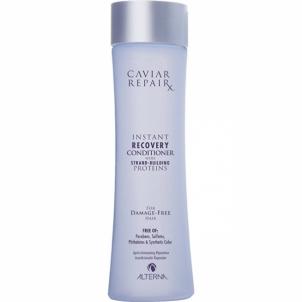Plaukų kondicionierius Alterna Conditioner for Damaged Hair Caviar REPAIRx (Instant Recovery Conditioner) 1000 ml Kondicionieriai ir balzamai plaukams