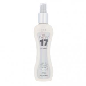 Plaukų kondicionierius Farouk Systems Biosilk 17 Miracle Leave-In Conditioner Cosmetic 167ml Kondicionieriai ir balzamai plaukams