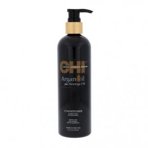 Plaukų conditioner Farouk Systems CHI Argan Oil Plus Moringa Oil Conditioner Cosmetic 355ml