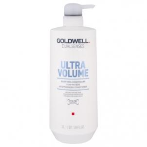 Plaukų kondicionierius Goldwell Dualsenses Ultra Volume Conditioner Cosmetic 1000ml