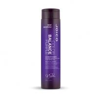 Plaukų kondicionierius Joico Conditioner for Blonde and Gray Hair Color Balance (Purple Conditioner) 1000 ml Kondicionieriai ir balzamai plaukams