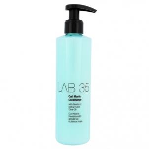 Plaukų kondicionierius Kallos Lab 35 Curl Mania Conditioner Cosmetic 250ml Kondicionieriai ir balzamai plaukams