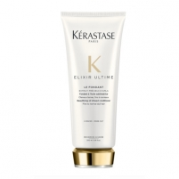 Plaukų kondicionierius Kérastase Cleansing Oil Conditioner for Fine to Normal Hair Elixir Ultime (Beautifying Oil Infused Conditioner) 200 ml