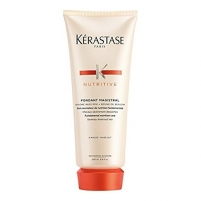 Plaukų kondicionierius Kérastase conditioner for dry hair Nutritive(Fondant Magistral) - 200 ml Kondicionieriai ir balzamai plaukams