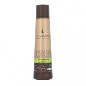 Plaukų conditioner Macadamia Ultra Rich Moisture Conditioner Cosmetic 300ml