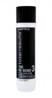 Plaukų kondicionierius Matrix Total Results The Re-Bond Conditioner 300ml Kondicionieriai ir balzamai plaukams