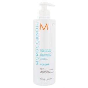 Plaukų kondicionierius Moroccanoil Extra Volume Conditioner Cosmetic 500ml Kondicionieriai ir balzamai plaukams