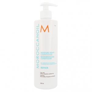 Plaukų kondicionierius Moroccanoil Moisture Repair Conditioner Cosmetic 500ml Kondicionieriai ir balzamai plaukams