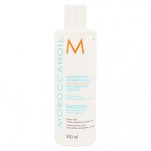 Plaukų kondicionierius Moroccanoil Smoothing Conditioner Cosmetic 250ml Kondicionieriai ir balzamai plaukams