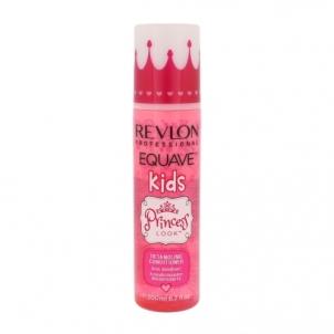 Plaukų kondicionierius Revlon Professional Equave Kids Princess Look Detangling Conditioner Cosmetic 200ml Kondicionieriai ir balzamai plaukams