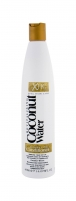 Plaukų kondicionierius Xpel Hair Care Revitalising Coconut Water Conditioner Cosmetic 400ml Kondicionieriai ir balzamai plaukams