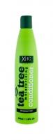 Plaukų kondicionierius Xpel Hair Care Tea Tree Moisturising Conditioner Cosmetic 400ml Kondicionieriai ir balzamai plaukams