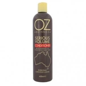 Plaukų conditioner Xpel OZ Botanics Serious Volume Conditioner Cosmetic 400ml