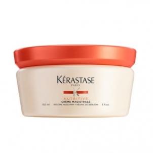 Plaukų kremas Kérastase Nourishing Cream for Dry Hair Nutritive(Creme Magistral) 150 ml Plaukų stiprinimo priemonės (fluidai, losjonai, kremai)