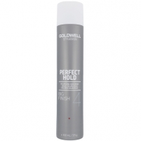 Plaukų lakas Goldwell Style Sign Perfect Hold Big Finish Cosmetic 500ml Hair styling tools