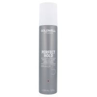 Plaukų lakas Goldwell Style Sign Perfect Hold Sprayer Cosmetic 300ml