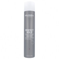 Plaukų lakas Goldwell Style Sign Perfect Hold Sprayer Cosmetic 500ml