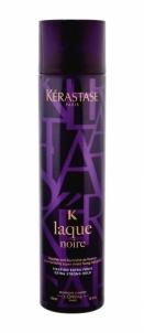 Plaukų lakas Kerastase K Laque Noire Anti-Humidity Fixing Hairspray Cosmetic 300ml Plaukų modeliavimo priemonės