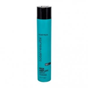 Plaukų lakas Matrix Total Results High Amplify Hairspray Cosmetic 400ml