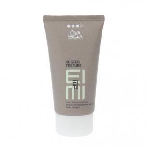 Plaukų pasta Wella Eimi Rugged Texture Matte Texturising Paste Cosmetic 75ml Plaukų modeliavimo priemonės