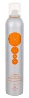 Plaukų putos Kallos Cosmetics KJMN Root Lift Spray Mousse Hair Mousse 300ml Plaukų modeliavimo priemonės