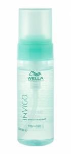 Plaukų putos Wella Invigo Volume Boost Hair Mousse 150ml Plaukų modeliavimo priemonės