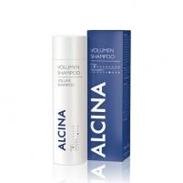 Plaukų šampūnas Alcina ( Volume Shampoo) 250 ml Šampūnai plaukams