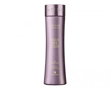 Plaukų šampūnas Alterna Caviar Anti-Aging Caviar ( Moisture Intense Oil Créme Shampoo) - 1000 ml Šampūnai plaukams