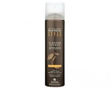 Plaukų šampūnas Alterna Dry Hair Shampoo with Bamboo Style (Sugar Lemon Dry Shampoo) 135 g