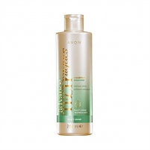 Plaukų šampūnas Avon Shampoo for all hair types Advance Techniques Daily Shine (Shampoo) 250 ml Šampūnai plaukams