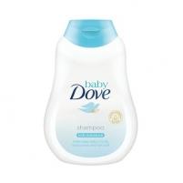 Plaukų šampūnas Dove Baby (Rich Moisture Shampoo) Baby 400 ml Shampoos for hair