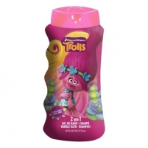Plaukų šampūnas EP Line Shampoo and shower gel Troll 475 ml