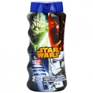 Plaukų šampūnas EP Line Star Wars Shampoo and Foam 475 ml Šampūnai plaukams