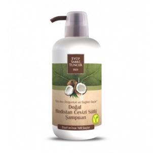 Plaukų šampūnas EST 1923 Hair shampoo with 100% natural coconut milk 600 ml