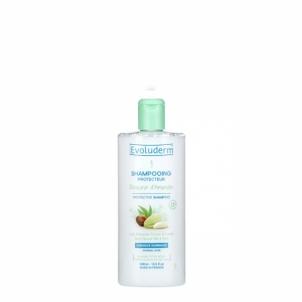 Plaukų šampūnas Evoluderm Protective Shampoo for Normal Hair with ( Protective Shampoo Doucer d`Amande) 400 ml Šampūnai plaukams