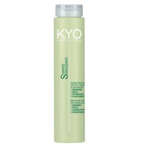 Plaukų šampūnas Freelimix Energy System KYO (Reinforcing Shampoo For Thinning Hair ) 250 ml Šampūnai plaukams