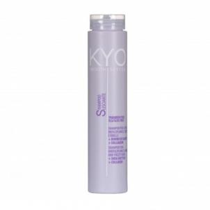 Plaukų šampūnas Freelimix Smoothing shampoo with collagen and shea butter KYO (Lisciante Shampoo) 250 ml Šampūnai plaukams