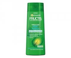 Plaukų šampūnas Garnier Strengthening Shampoo Strengthening Shampoo (Mint Detox Anti-Dandruff Strength ening Shampoo) Fructis (Mint Detox Anti-Dandruff Strength ening Shampoo) 250 ml Šampūnai plaukams