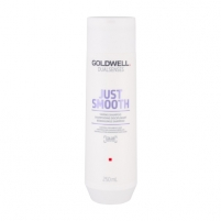 Plaukų šampūnas Goldwell Dualsenses Just Smooth Shampoo Cosmetic 250ml