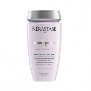 Plaukų šampūnas Kérastase Dandruff shampoo Specifique(Bain Anti - Pelliculaire) - 250 ml Šampūnai plaukams