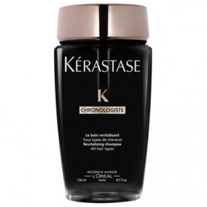 Plaukų šampūnas Kérastase Luxury Care Shampoo Chronologiste (Revitalizing Shampoo) - 250 ml Šampūnai plaukams