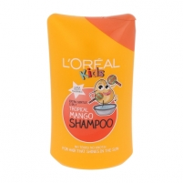 Plaukų šampūnas L´Oreal Paris Kids 2in1 Tropical Mango Shampoo Cosmetic 250ml