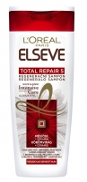 Plaukų šampūnas Loreal Paris Treating shampoo for damaged hair ELSEV (Full Repair 5) 400 ml Šampūnai plaukams
