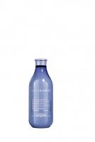 Plaukų šampūnas Loreal Professionnel Exfoliating Shampoo for Blonde Hair Série Expert Blondifier (Gloss Shampoo) 500 ml Šampūnai plaukams