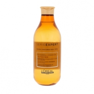 Plaukų šampūnas L´Oréal Professionnel Expert Nutrifier Shampoo Cosmetic 300ml Šampūnai plaukams