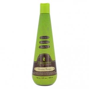 Plaukų šampūnas Macadamia Professional Volumizing Shampoo Cosmetic 300ml Šampūnai plaukams
