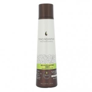 Plaukų šampūnas Macadamia Weightless Moisture Shampoo Cosmetic 300ml