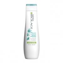 Plaukų šampūnas Matrix Shampoo for fine hair without volume (Volumebloom Shampoo)1000 ml Šampūnai plaukams